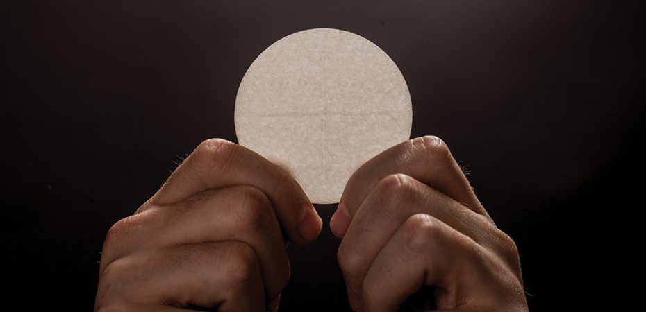 The Eucharist: A Weekly Easter, A Weekly Renewal of Baptism