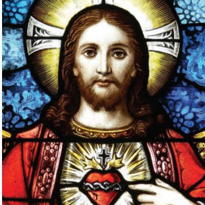 Conforming to the Sacred Heart of Jesus