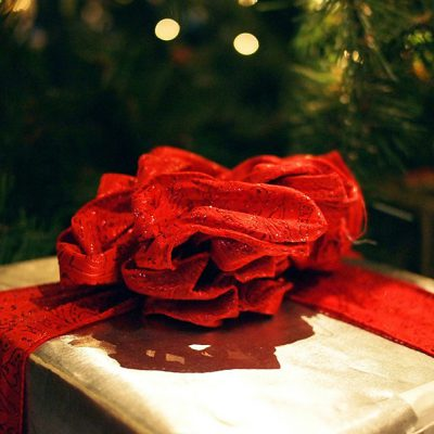 Gifts We Have Yet to Open