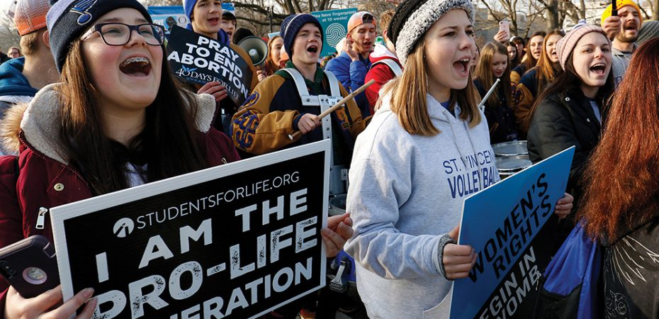 MARCH LIFE WASHINGTON